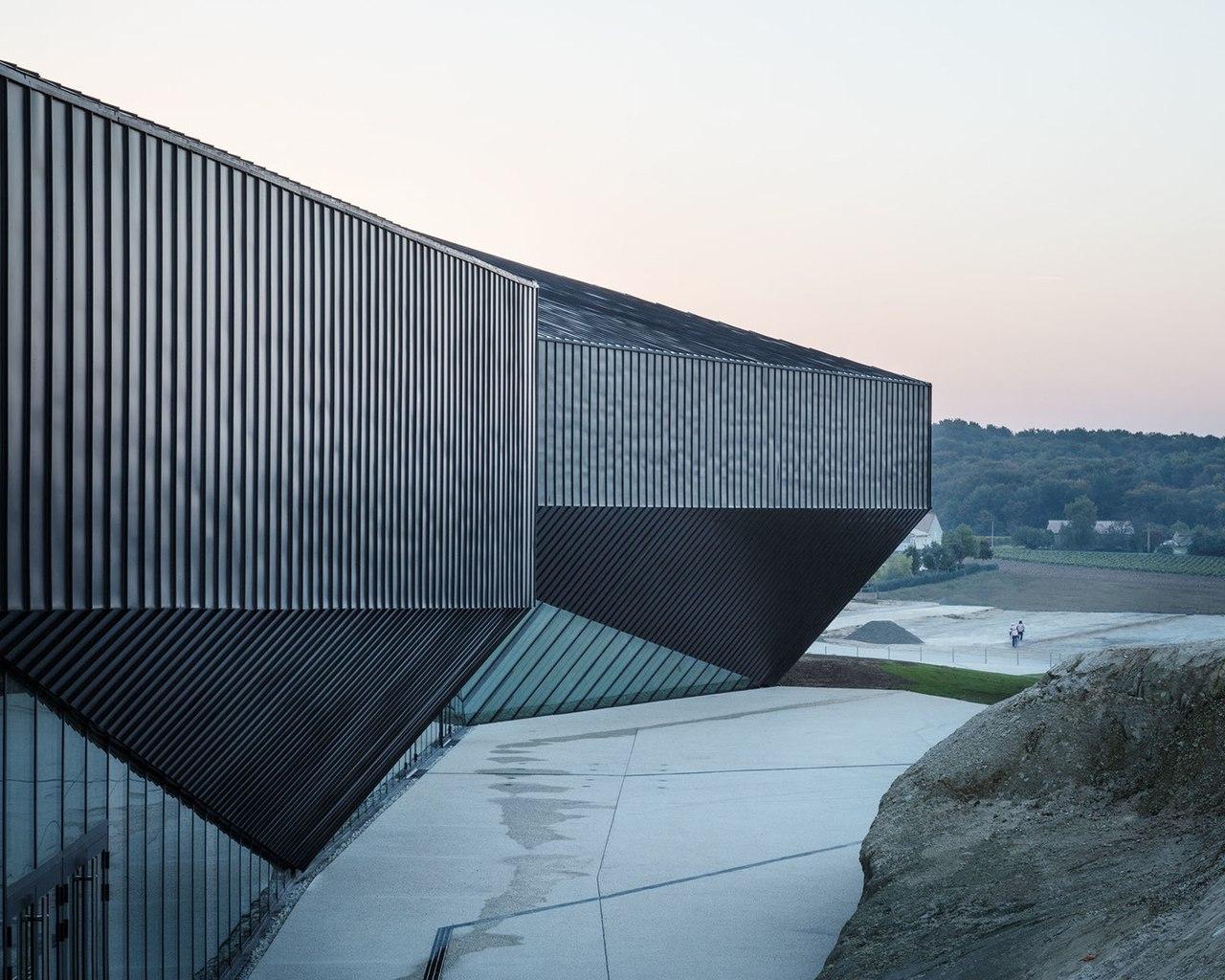 TETRARC architects
