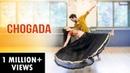 Chogada - Loveratri | Garba With Bollywood | Natya Social