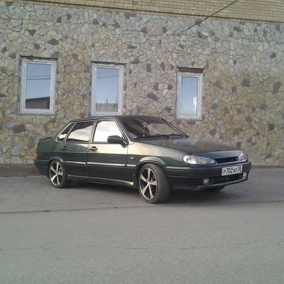 Вячеслав Матвеев, 2 июня , Омск, id20581113
