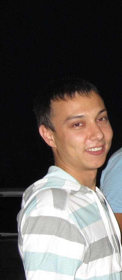 Ромчик Усманов, 18 сентября , Снежинск, id101942657