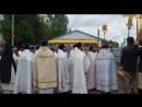 Освящение звонницы в Бугульме.mp4