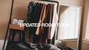UPDATED Room Tour / Simple Aesthetic