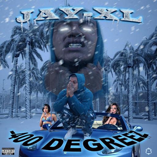 BIG J альбом ICE
