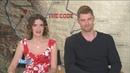 "Meet The Stars of ""The Code"" on CBS"