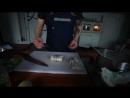 Тест Партия Еды Готовим первый день Полента с судаком и томлеными томатами шеф повар Илья Бойцов
