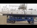 Итак, наша новая яхта, Harmoni 47