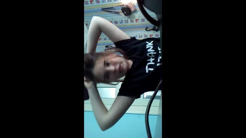 Алексадра Токарева - Live