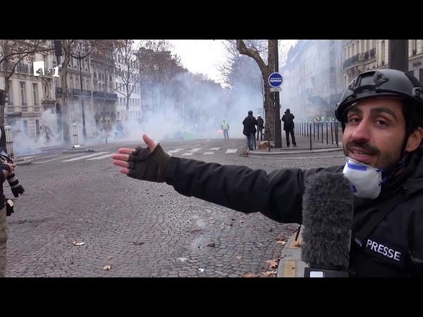 Guerre à Paris | Krieg in Paris | War in Paris | 451 Grad