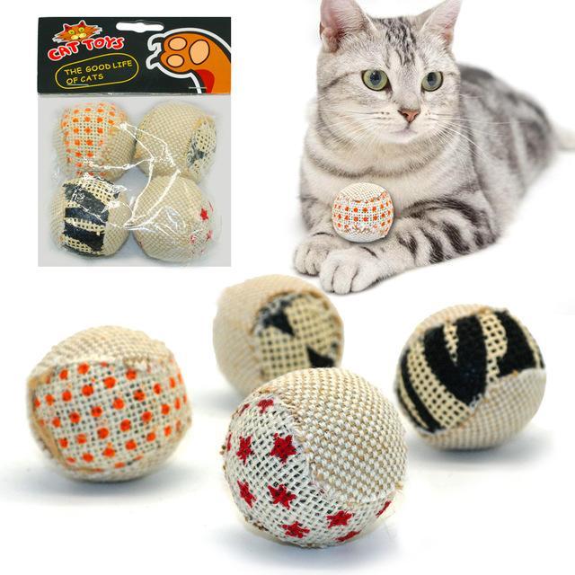 Игрушки для кота 269