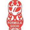 Волонтёры Тамбов. области Формула -1 Cочи 2014