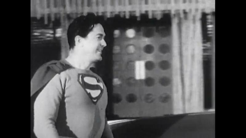 Атомный Человек против Супермена 9 серия перевод den904