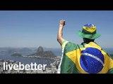 инструментальная музыка разнообразная бразильской самбы боссанова весел чувственное