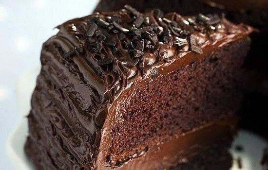 """""""Пражский торт"""""""