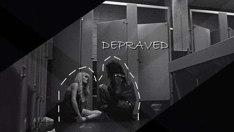 Jessica trish | depraved