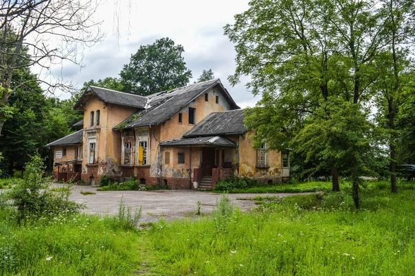Детский сад г. Черняховск, Калининградская область