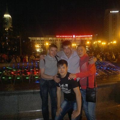 Юра Афанасьев, 27 сентября , Норильск, id59286275