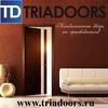 Двери TRIADOORS. Фабрика межкомнатных дверей