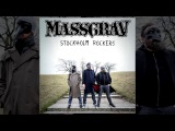 Massgrav - Stockholm Rockers LP FULL ALBUM (2017 - Crust Grindcore Hardcore Punk)
