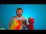 Sesame Street: Jack Black and Elmo -- Disguise