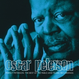 Oscar Peterson альбом Perfect Peterson: The Best Of The Pablo And Telarc Recordings