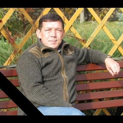 Сергей Кобылянский