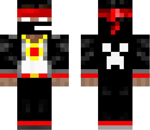 lager / Скины для Майнкрафт / Minecraft Inside