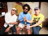 Major Lazer - Tied Up (feat. Mr. Eazi, Raye Jake Gosling) (Official Music Video)