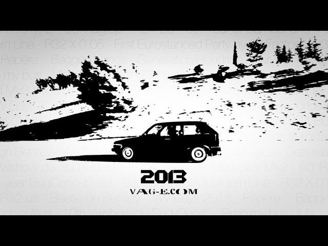 VAG-E.com 2013 DVD Trailer