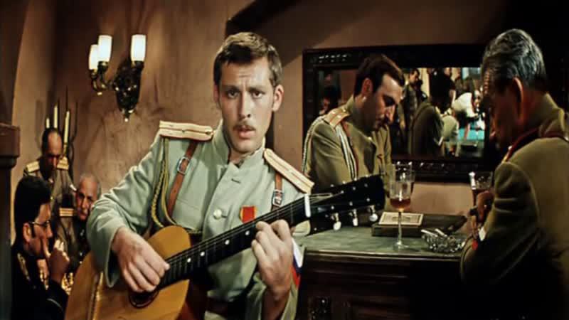 Актеры СССР Би-2 – Полковнику никто не пишет.