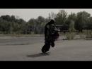Motorcycle Gymkhana Romain Jeandrot - The Drift Rampage