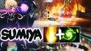SUMIYA TOP 1 EPIC INVOKER - REFRESHER CATACLYSM INTO ULTRA KILL - Dota 2
