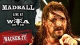 Madball - Full Show - Live at Wacken Open Air 2018
