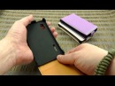 Чехол-флип для LG Optimus L5 E610 / E612