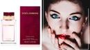 Dolce and Gabbana Pour Femme Дольче Габбана пур фемме обзоры и отзывы о духах