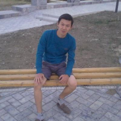 Eric Istlyaev, 25 сентября , Челябинск, id185300130