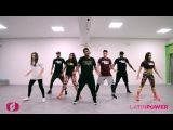 SHAPE OF YOU - Ed Sheeran - Alejandro Angulo's choreography