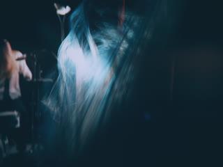 Pitchblack - celestial object (music video) teaser
