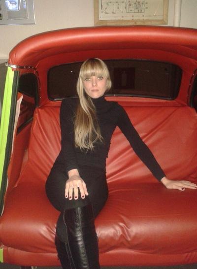 Анастасия Богунова