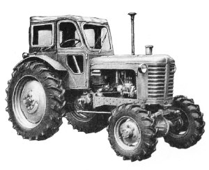 Погрузчик КУН для трактора МТЗ 82: продажа, цена в Казани.