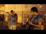Дуэт A17 - видеообращение к группе в ВК - Best Vines