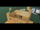 Как строится дом из sip-панелей