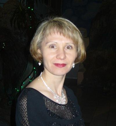 Елена Пантелеева, 24 октября 1971, Брянск, id194240346