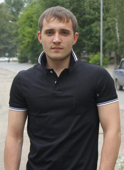 Павел Калачёв, 10 июля 1989, Улан-Удэ, id155647595