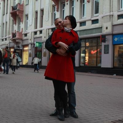 Настя Обломова, 11 августа , Пенза, id95527453