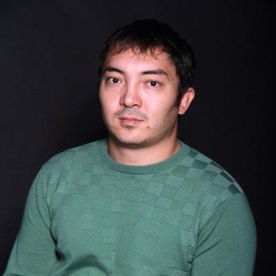 Берик Шарапатович