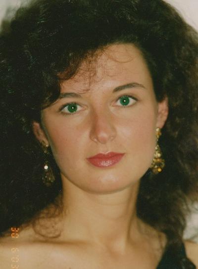 Ева Гринберг