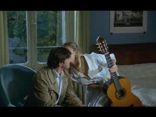 СМЕРТЬ ВО ФРАНЦУЗСКОМ САДУ (1985) - триллер, криминальная драма, детектив, мелодрама. Мишель Девиль 1080p