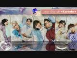 [КАРАОКЕ] GOT7 — Lullaby рус. саб./ рус. суб [mv; rus_karaoke; rom; translation]