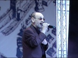 Григорий Заречный Выступление в г. Колпино (Санкт-Петербург), 1. 09. 2007 г.