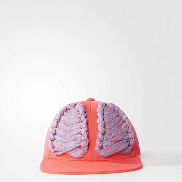 Кепка adidas STELLASPORT Lace